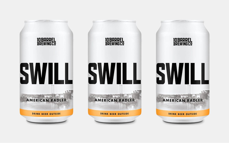 10 Barrel Brewing Swill American Radler