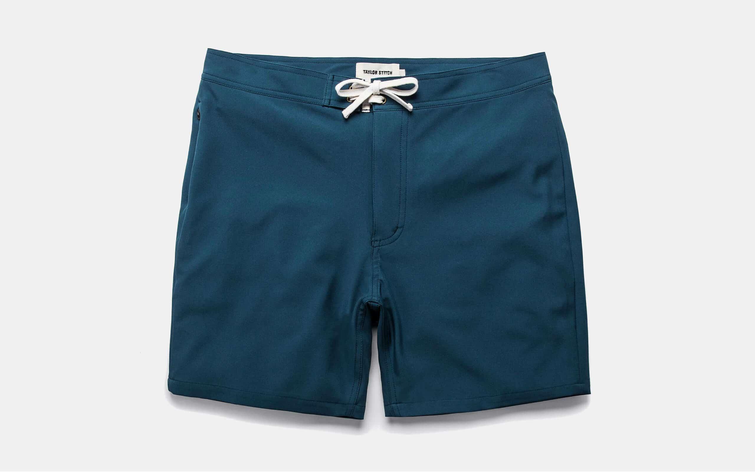 Taylor Stitch Bo Boardie Board Shorts