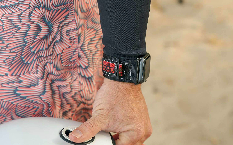 Urban Armor Gear Apple Watch Strap