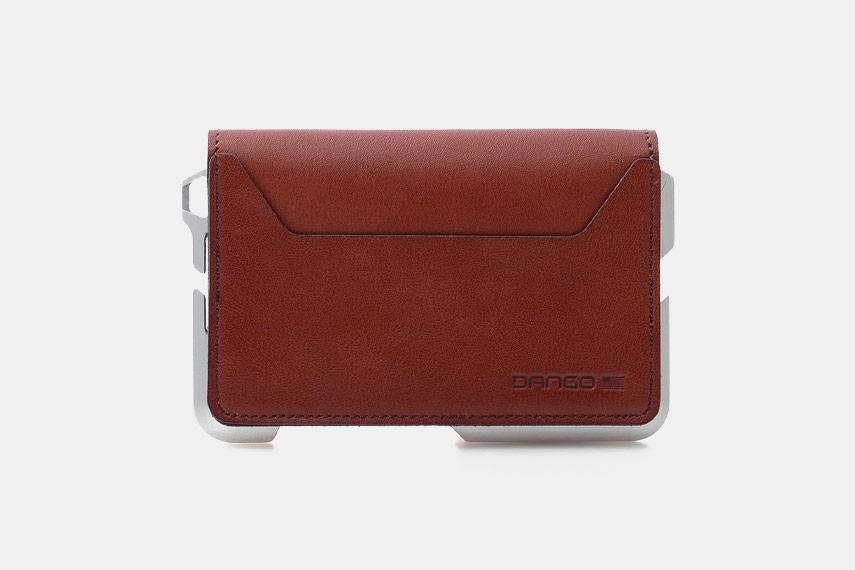 Dango D01 Dapper Bifold Wallet
