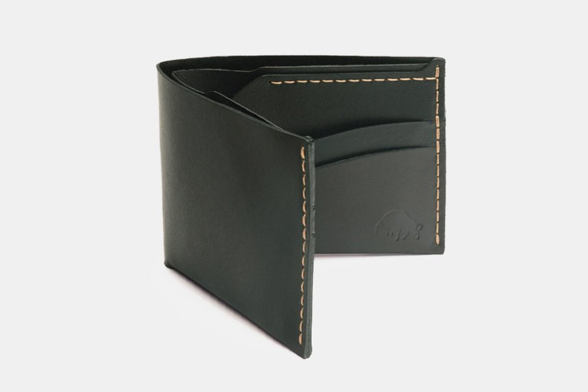 Ezra Arthur No. 6 Wallet
