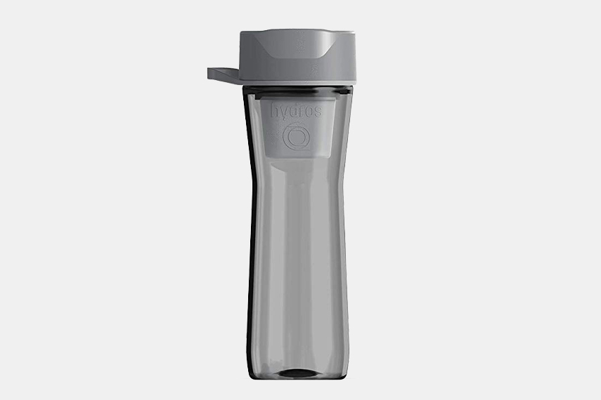 Hydros Water Bottle with Filter