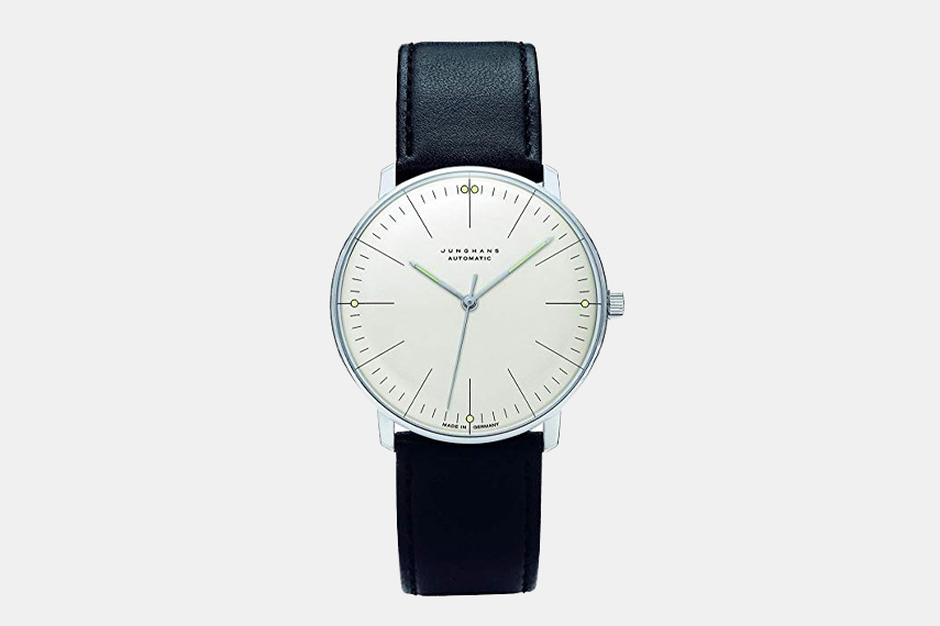 Junghans Max Bill Automatic Mens Watch