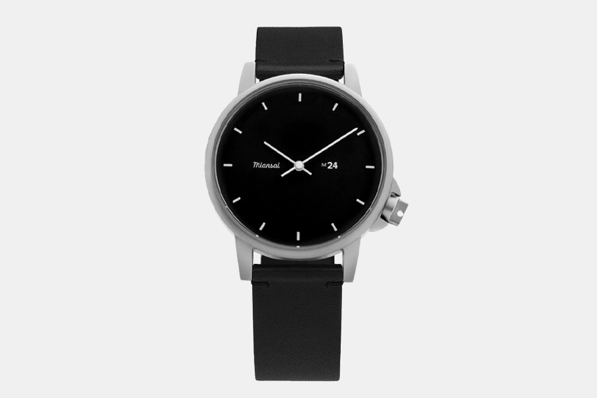 Miansai M24 II Watch