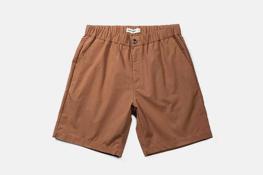 Native North Toro Paper Shorts