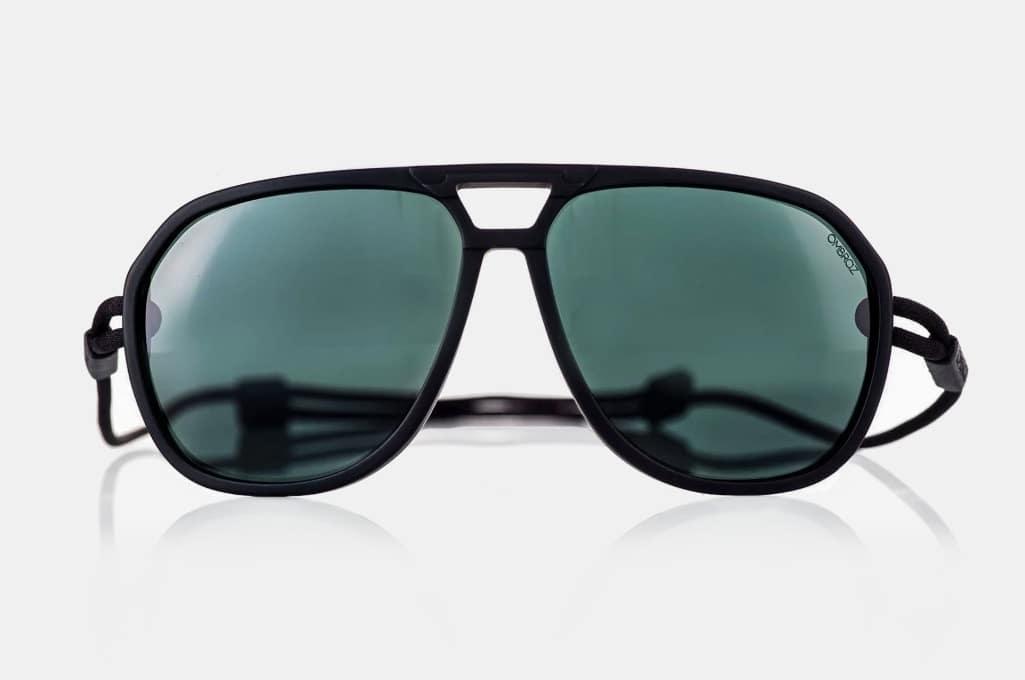 Ombraz Armless Sunglasses