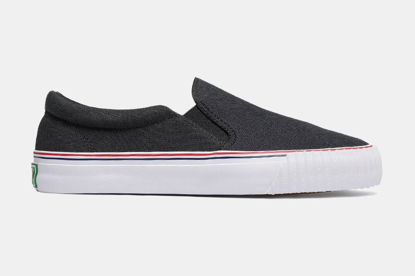 PF Flyers Center Lo Slip On