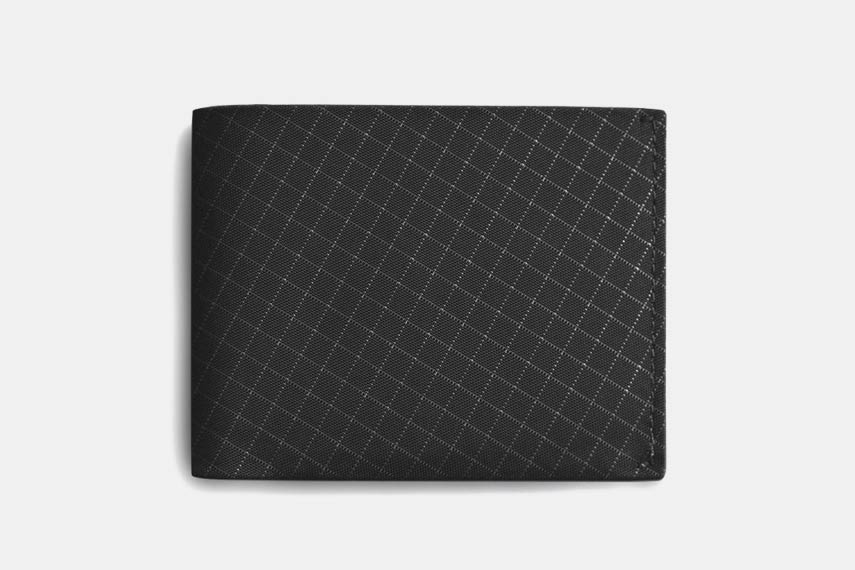 Pioneer Carry FlyFold 10XD Ripstop Bifold Wallet