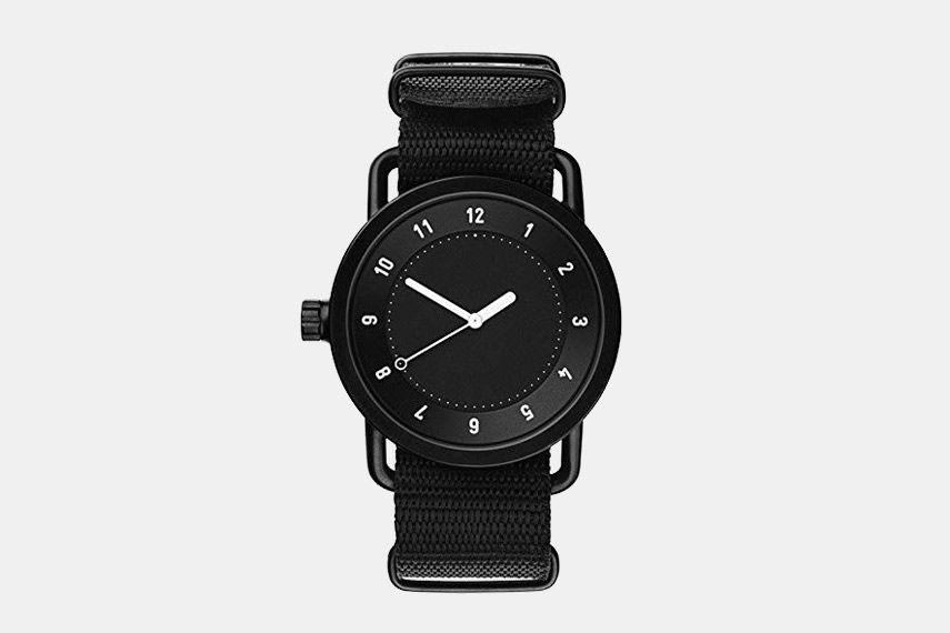 TID no. 1 Watch