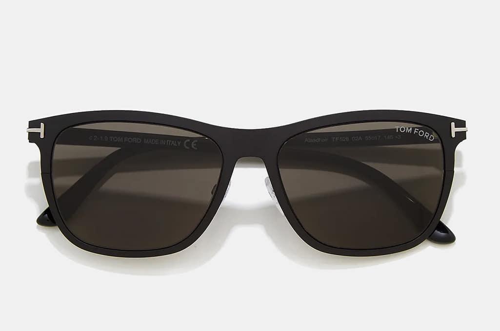 Tom Ford Alasdhair Sunglasses