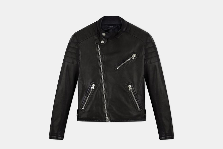 341f255763ac 25 Best Men's Leather Jackets | GearMoose