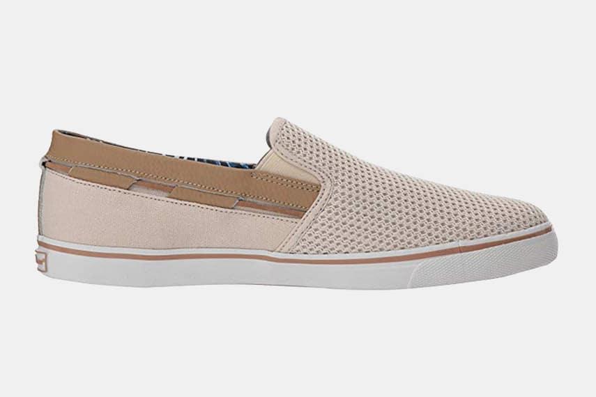 Tommy Bahama Exodus Slip-On Shoes