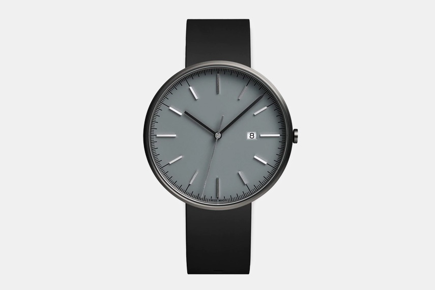 Uniform Wares M40 Watch