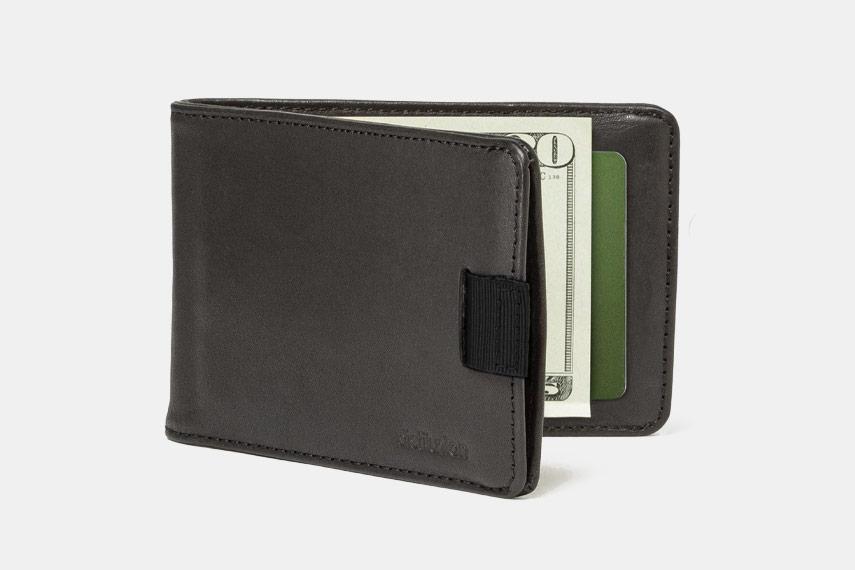 Distil Union Wally Bifold Wallet