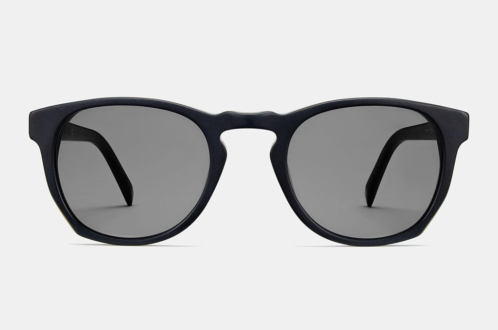 Warby Parker Topper Sunglasses