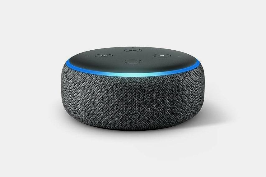 Amazon Echo Dot Prime Day