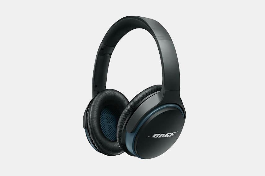 Bose Soundlink Wireless Headphones II