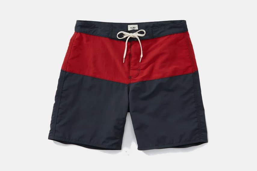 Huckberry Swimwear