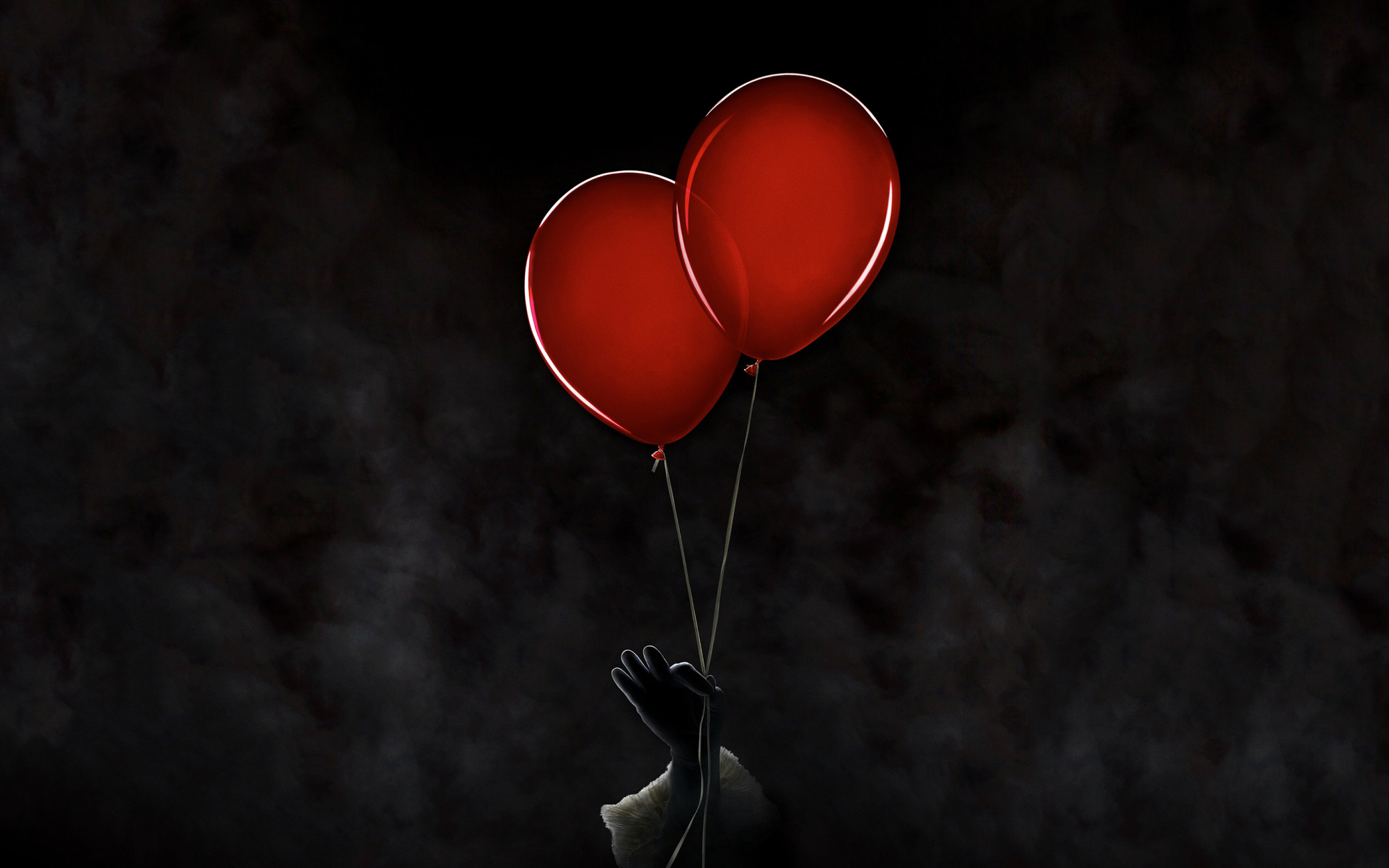It Chapter Two Official Trailer