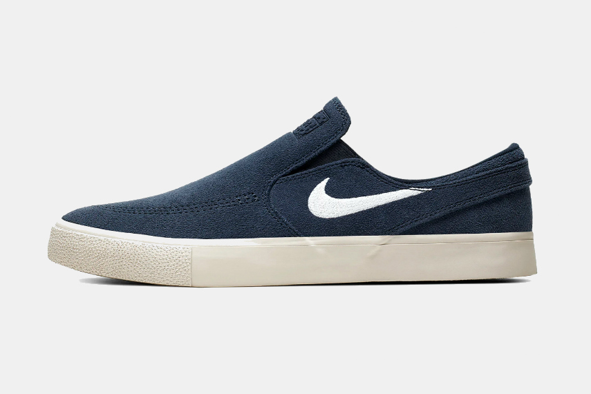 MENS COTTON CANVAS SLIP ON FLAT BLACK BROWN WHITE BLUE NAVY GREY CASUAL SHOES