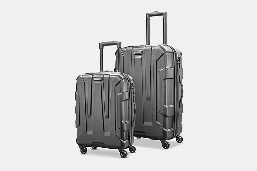 Samsonite Centric Expandable Hardside Luggage Set