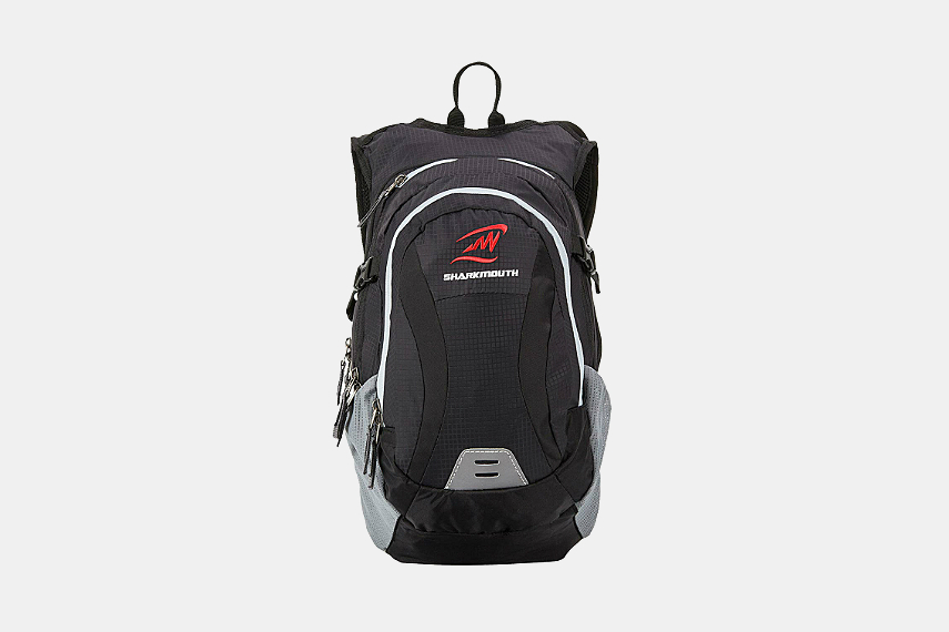 Sharkmouth Hydration Backpack