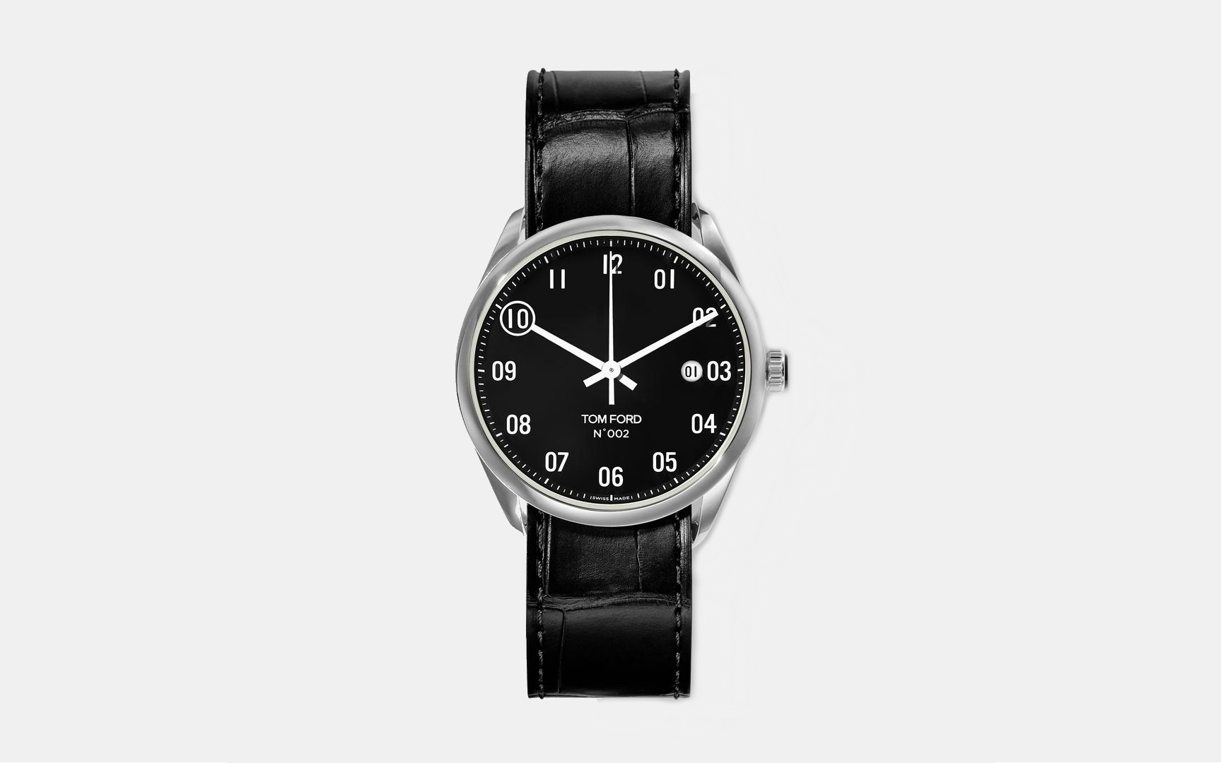 Tom Ford 002 Automatic Watch