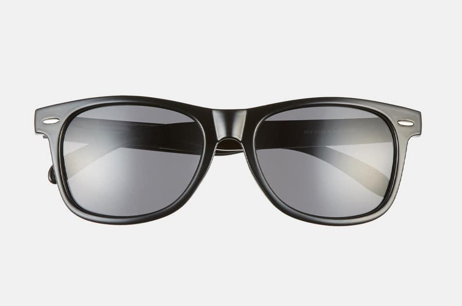 1901 Westwick 56mm Polarized Sunglasses