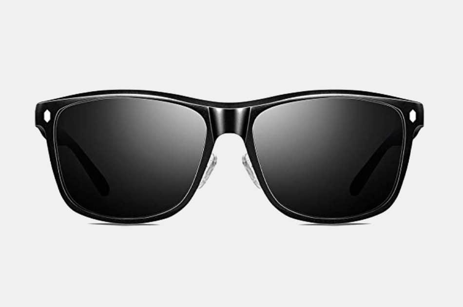 ATTCL Men's Driving Polarized Sunglasses