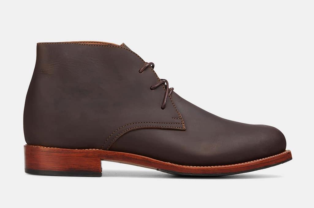 Adelante Shoe Co. The Santiago