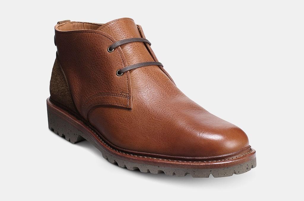 Allen Edmonds Discovery Chukka Boots