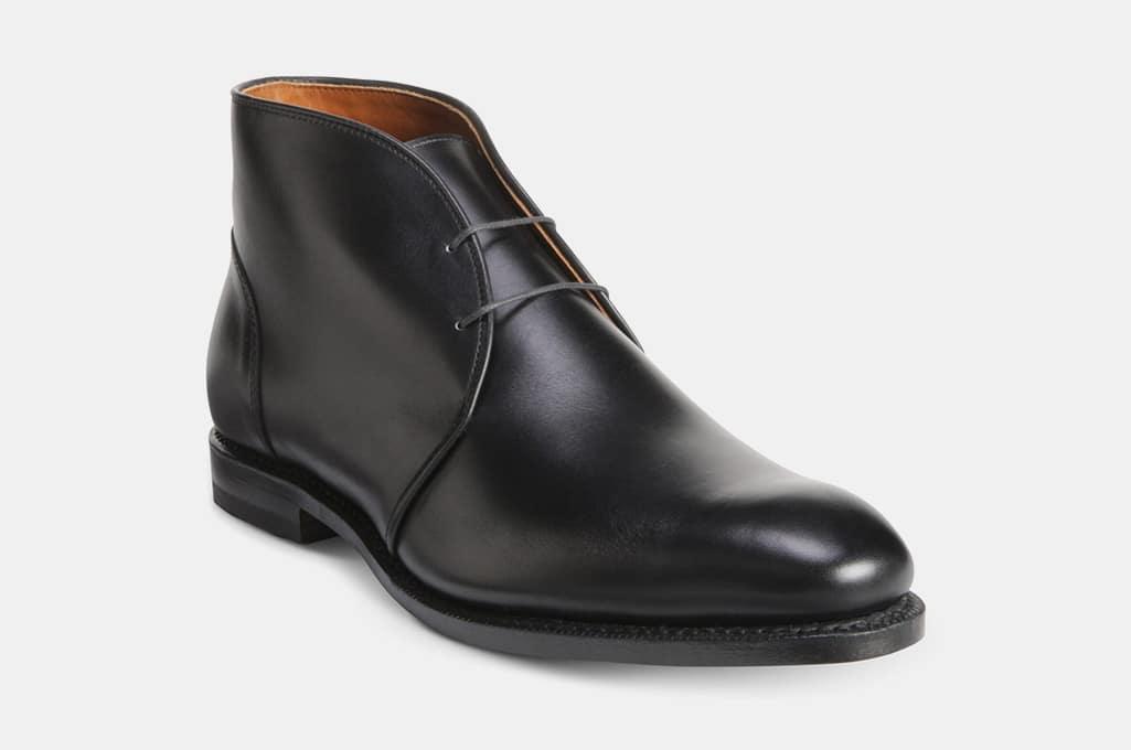 Allen Edmonds Williamsburg Chukka Boots