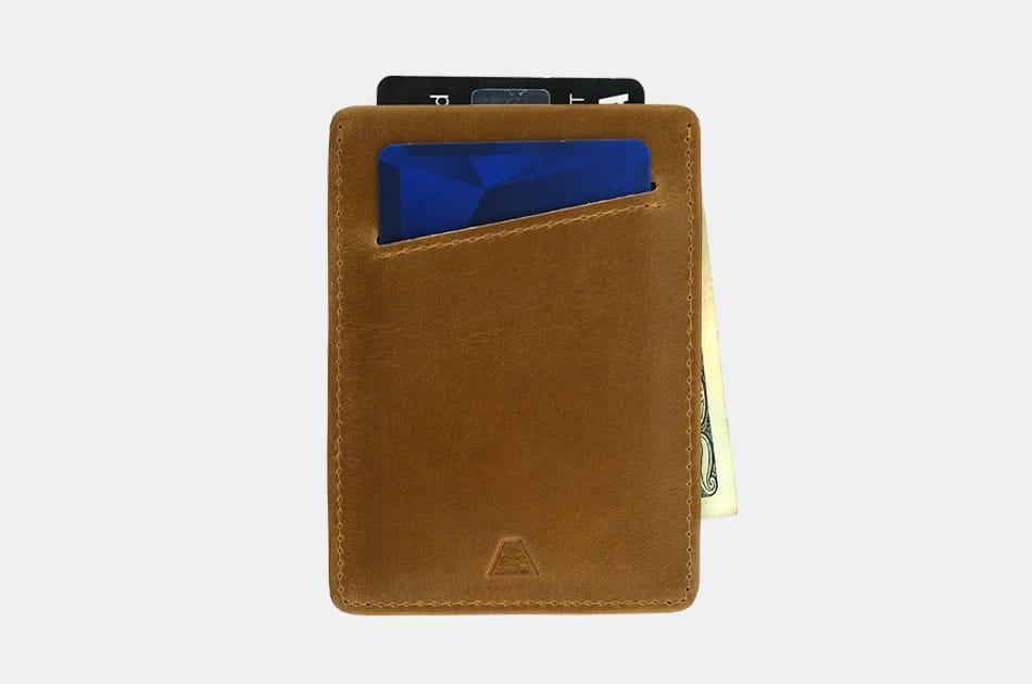 Andar The Duke Card Wallet