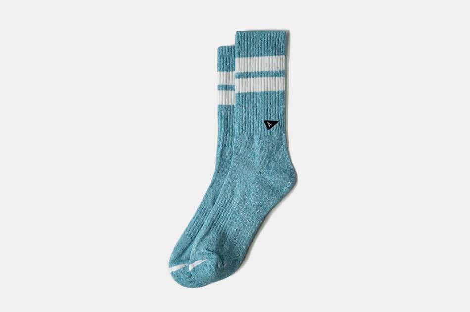 Arvin Goods Crew Socks