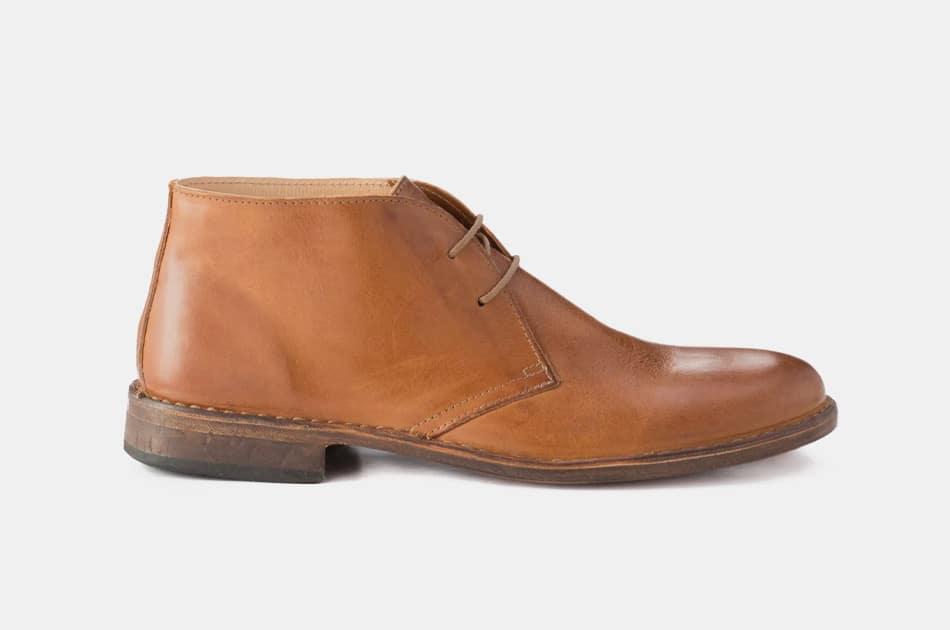 Astorflex Greenflex Boots
