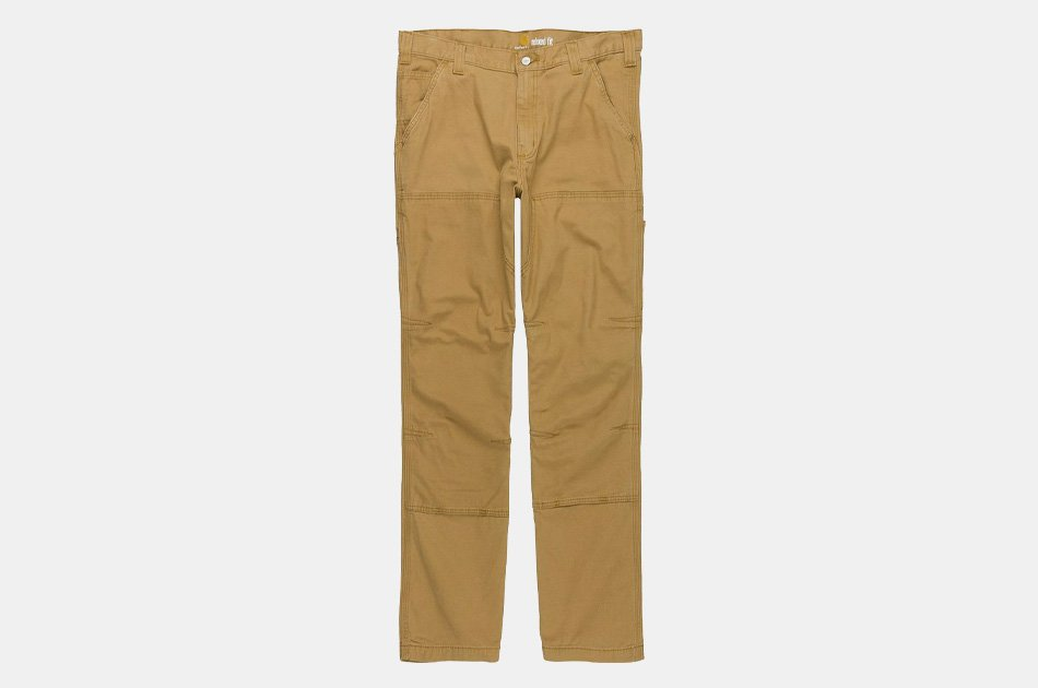 Carhartt Rugged Flex Rigby Double-Front Utility Pant
