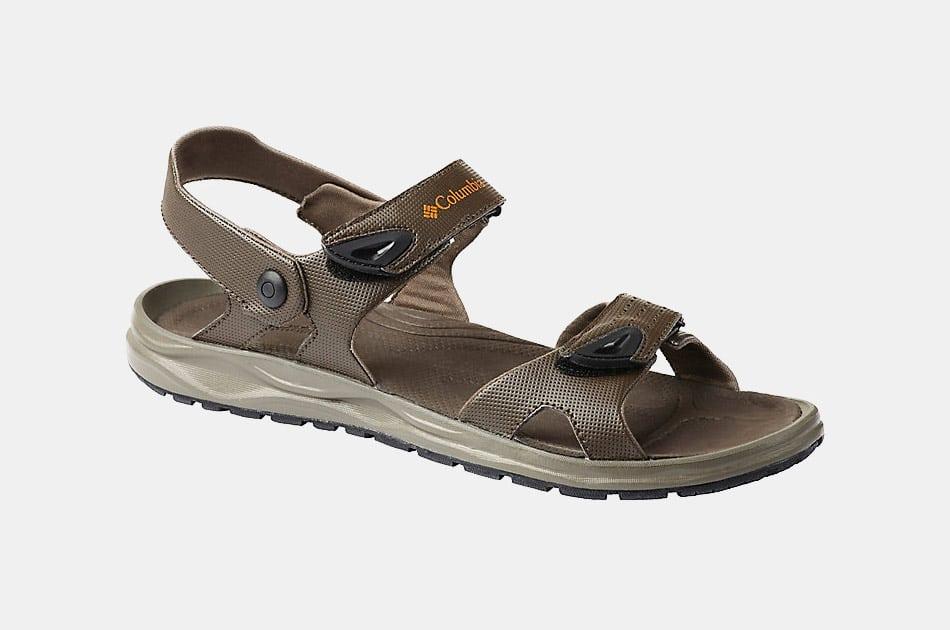 Columbia Men's Wayfinder 2 Strap Sandals