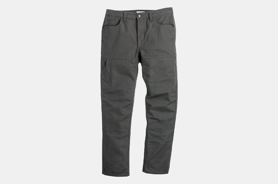 Edgevale Cast Iron Utility Pants 2.0
