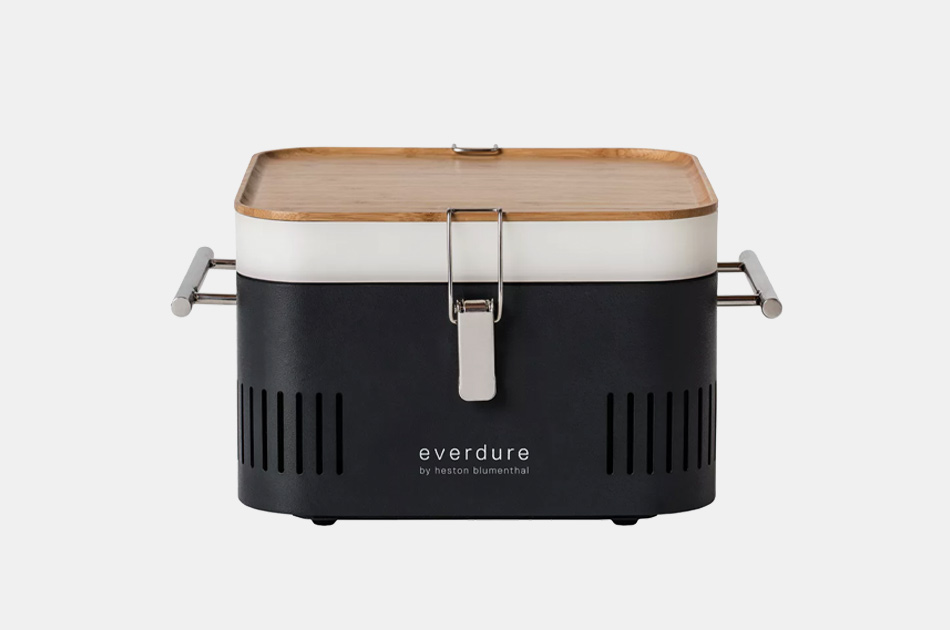 Everdure Cube Portable Charcoal Barbecue