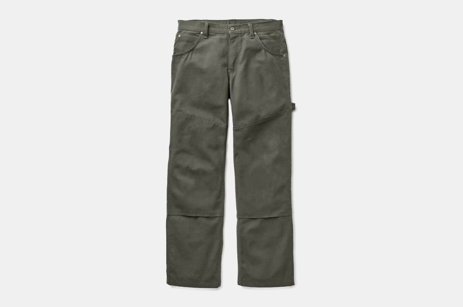 Filson C.C.F. Utility Canvas Pants
