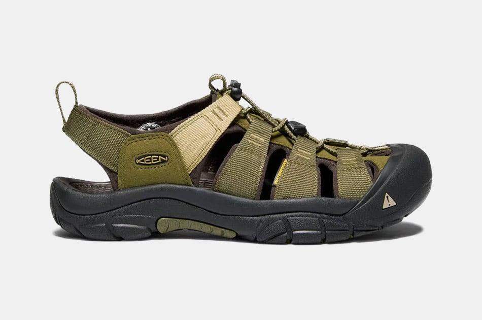 Keen Newport Hydro Sandals