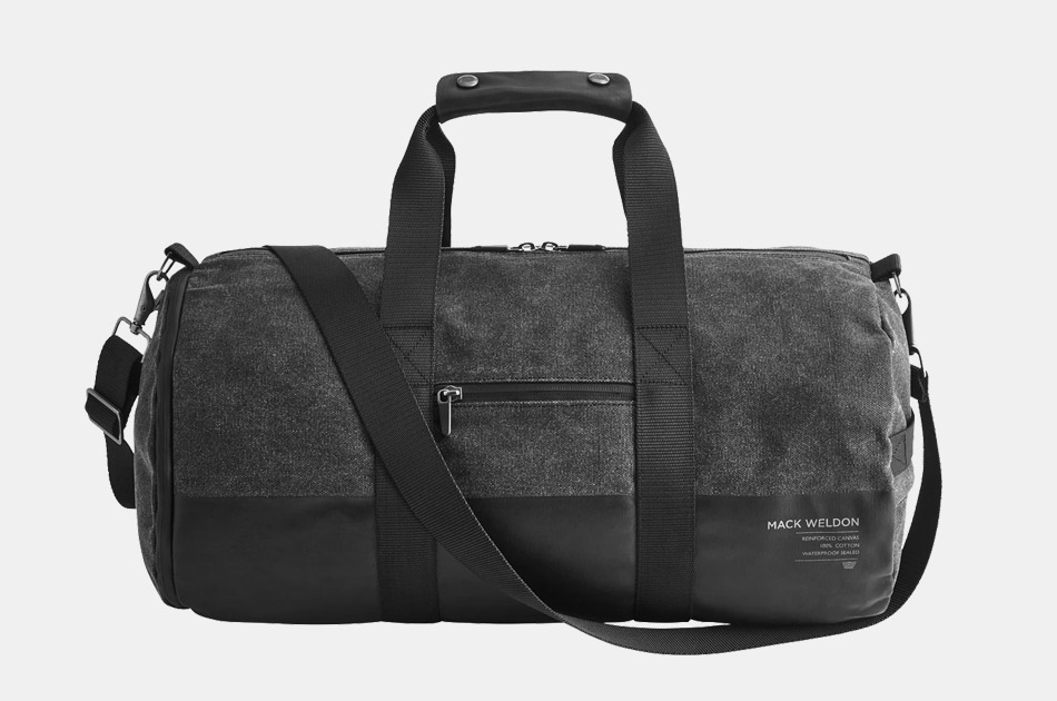 Mack Weldon GTX Duffel Bag