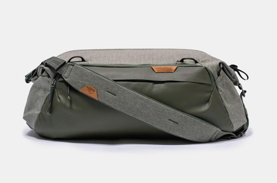 Peak Design Travel Duffel Bag