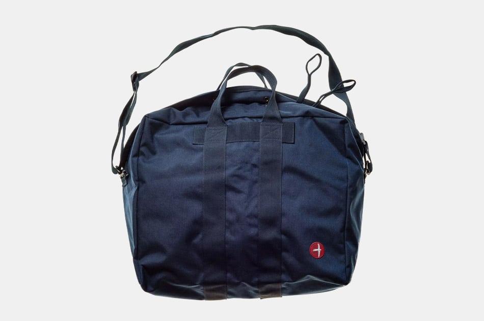 Relwen Bivouac Weekend Duffel Bag