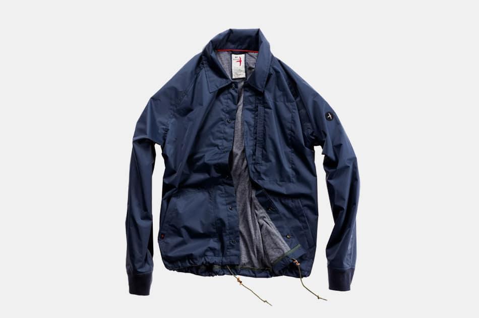 Relwen Squall Breaker Jacket