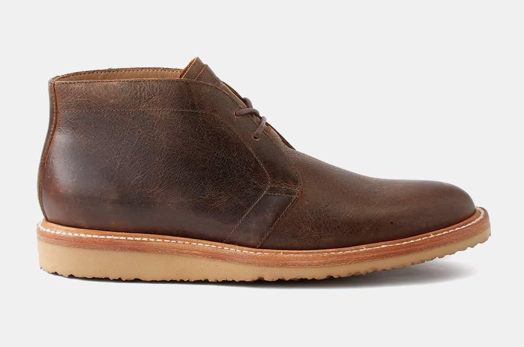Rhodes Footwear Tyler Chukka