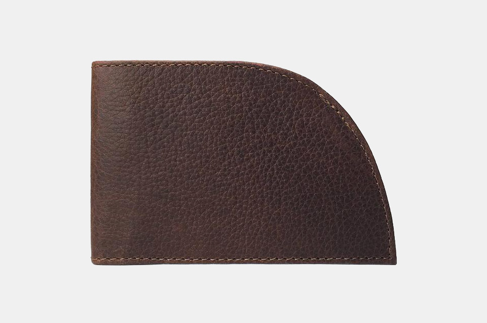 Rogue Front Pocket Wallet