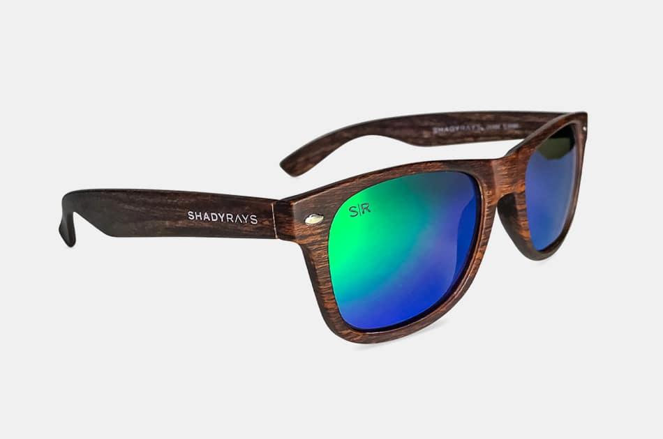 Shady Rays Classic Series Sunglasses
