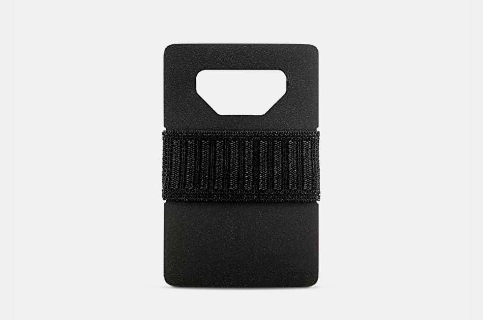 Spine Minimalist Wallet