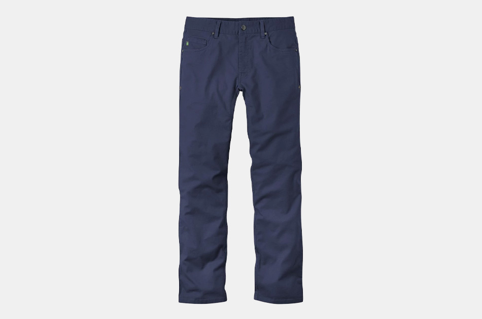 Stio Men's Rivet Canvas Pants